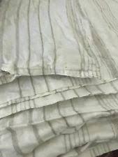 Duvet Covers Restoration Hardware Restoration Hardware 100 Linen Duvet Covers U0026 Bedding Sets Ebay
