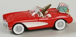 hallmark classic american cars at replacements ltd