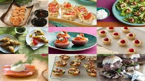 dining canapes recipes 93 canapés recipes food uk