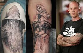 chris garver corey miller u0027s 25 favorite tattoo artists complex