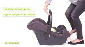 siege auto coque siège auto coque neosit groupe 0 vertbaudet