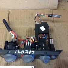 used pontiac bonneville a c u0026 heater controls for sale