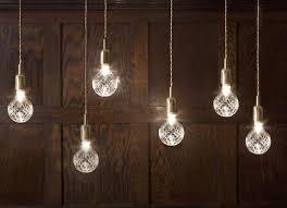 Light Bulb Pendant Bulb Contemporary Pendant Lighting Lighting