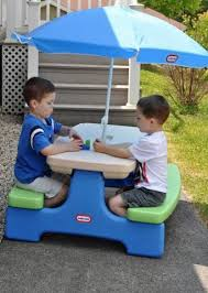 little tikes easy store picnic table looking little tikes picnic table little tikes easy store picnic