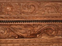 wood carving images d source design gallery on wood carving product udupi craft of