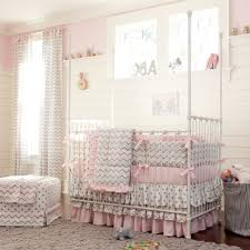 Nursery Crib Bedding Sets by Baby Nursery Ba Girl Bedding Ba Girl Crib Bedding Sets Carousel