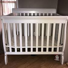 Mini Crib Sale Best On Me Aden Mini Crib For Sale In Griffin For