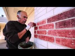 brick makeover in fw part 1 youtube