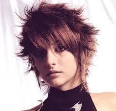 short layered flipped up haircuts haircuts short layered hair cuts and hairstyles bellatory