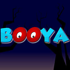 booya scary nursery rhymes u0026 songs for kids youtube