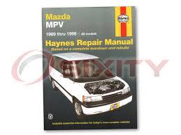 mazda mpv information and photos momentcar