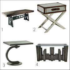 fresh design furniture distinctive table designs by andrew martin