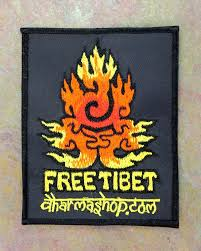 amazing everest and himalayan travel patches handmade in nepal
