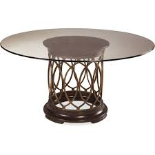 round glass top tables 42 inches fabulous round glass top dining table tables 60 42 sets room velecio