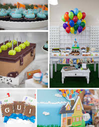 kara s ideas up birthday planning ideas supplies idea