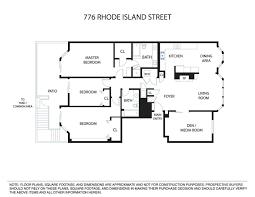 carolina kitchen rhode island row 776 rhode island street san francisco ca 94107 mls 464459