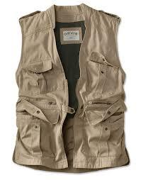 Just found this mens travel vest 14 pocket travel vest orvis