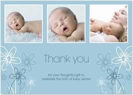 baby thank you notes thank you card thank you cards from baby new baby thank you