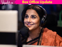 tumhari sulu box office collection day 2 vidya balan s shows