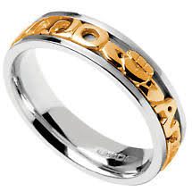 soulmate wedding ring mo anam cara my soul mate collection
