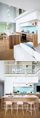 falken reynolds have designed the interiors of this loft apartment
