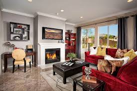 Foyer Paint Colors by Warm Living Room Colors