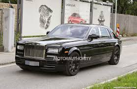 roll royce phantom 2018 demo bkb 2018 rolls royce phantom spied