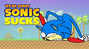 We Re Sorry Meme - kind of sonic the hedgehog know your meme