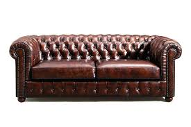 canape chesterfield cuir occasion canape chesterfield cuir marron convertible photos large size