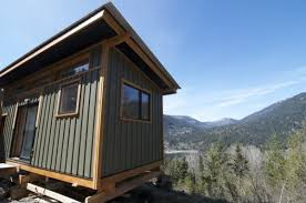 superb craftsmanship defines this 30 tiny house on wheels v is for versatile in this customizable tiny home