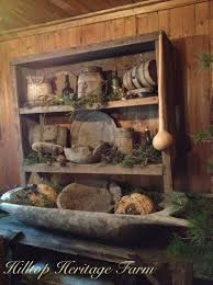 Pictures Of Primitive Decor 937 Best Christmas Prim Decorating Ideas 2 Images On Pinterest