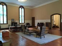 Church Converted To House by 119 Church Rd New Marlborough Ma 01244 Mill River Stone