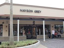 mayson grey メイソングレイ mayson grey 元スッチーが紹介するあみプレミアム