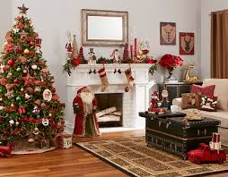 Decorated Homes Christmas Home Decoration Christmas Home Decorating Ideas To Get