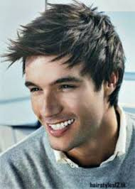 haircuts for men straight hair short hairstyles for men with