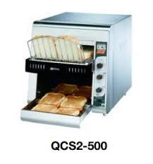 Conveyor Toaster Oven Holman Qcs2 500 Conveyor Toasters Clem Tech