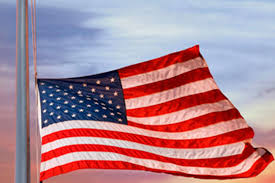 Flag Half Mass Today Puget Sound Fire Flies American Flags At Half Staff For Pearl