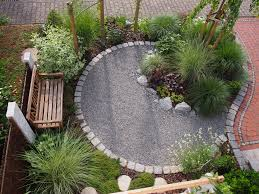 Front Yard Landscaping Ideas Pinterest Small Frontyard Garden Built And Planted Late Spring 2012 By