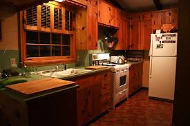 Knotty Kitchen Cabinets Home Decorating Dilemmas Knotty Pine Kitchen Cabinets Knotty