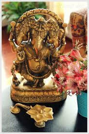 home decoration of ganesh festival the east coast desi just in time for some ganesha chaturthi