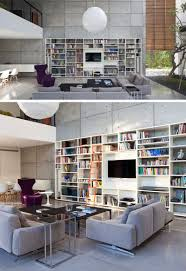 Built In Wall Shelves by 8 Tv Wall Design Ideas For Your Living Room Contemporist