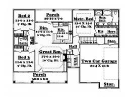 1500 Square Foot Ranch House Plans 8 Best Triplex Plans Images On Pinterest Apartment Plans Floor