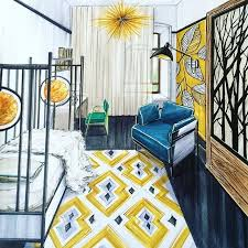 351 best sketches images on pinterest drawings interior sketch
