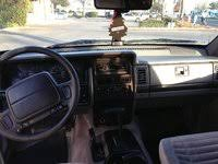 jeep 94 grand 1994 jeep grand pictures cargurus