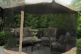 Replacement Outdoor Umbrella Covers by Patio U0026 Pergola Patio Umbrella Mosquito Netting Wonderful Patio