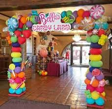 candyland decorations buy candy land themed decorations for proms homecoming dances and
