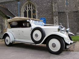 wedding rolls royce 1936 rolls royce open tourer vintage wedding cars