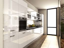 Slab Kitchen Cabinet Doors Kitchen Gloss Kitchen Units Best Brand Of Paint For Kitchen