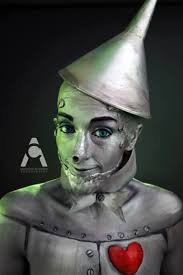 pictures of scary halloween makeup 25 halloween makeup ideas for men