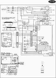 gas furnace wiring diagram pdf gas furnace thermostat wiring